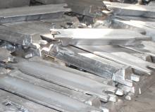 АК8М алюминиевый литейный сплав